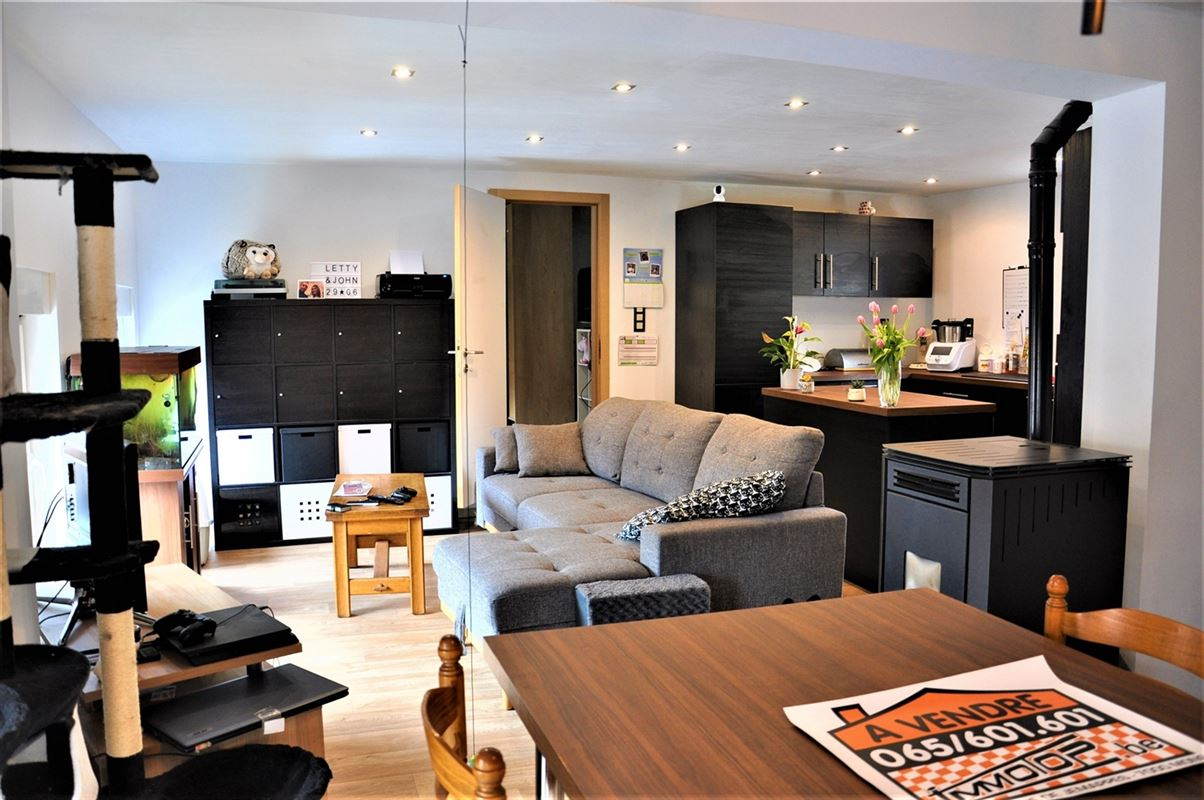 Image 4 : Maison à 7040 GENLY (Belgique) - Prix 155.000 €