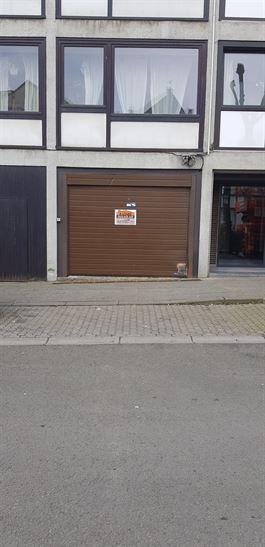 Parking/Boxe de garage à 7000 MONS (Belgique) - Prix