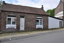 Maison à 7340 PÂTURAGES (Belgique) - Prix 680 €