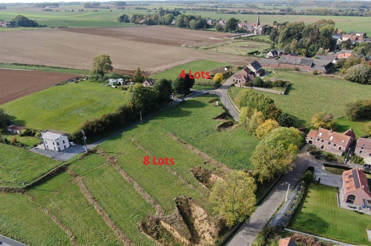 Image 2 : Terrain à 7000 MONS (Belgique) - Prix 98.000 €