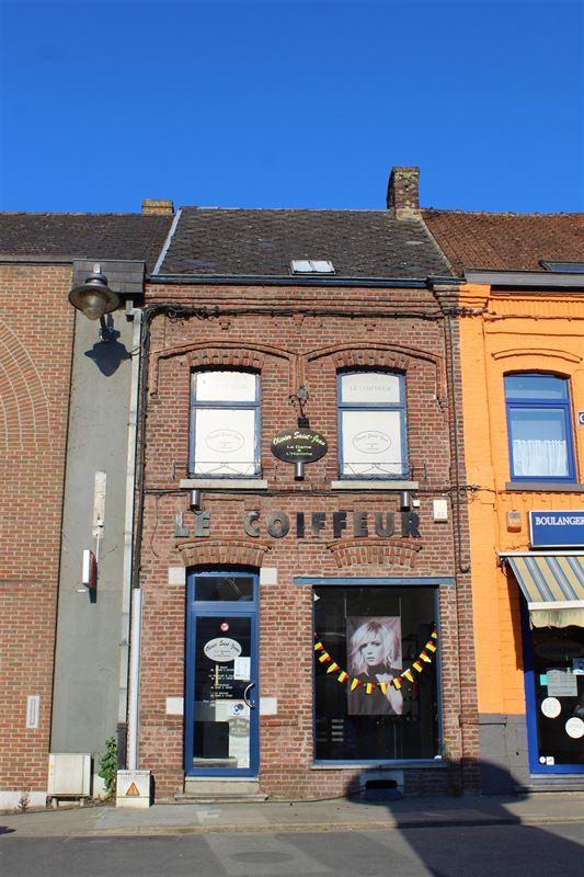 Image 1 : Commerce à 7020 NIMY (Belgique) - Prix 250.000 €