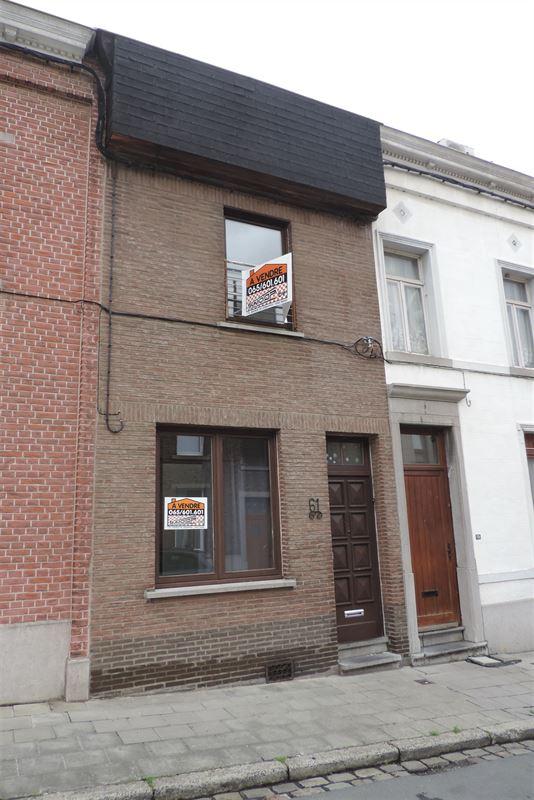 Image 1 : Maison à 7012 JEMAPPES (Belgique) - Prix 135.000 €