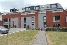 Appartement à 7000 MONS (Belgique) - Prix 610 €