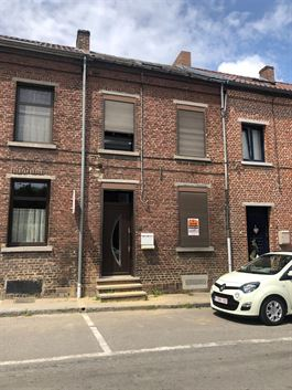 Maison à 7134 RESSAIX (Belgique) - Prix 75.000 €