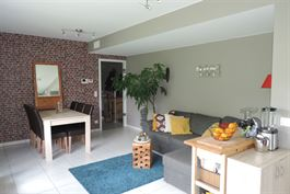 Appartement à 7034 OBOURG (Belgique) - Prix
