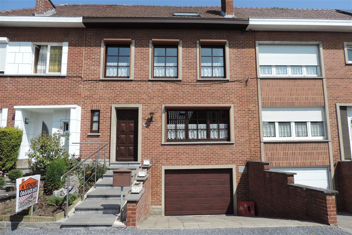Image 1 : Maison à 7020 NIMY (Belgique) - Prix 200.000 €