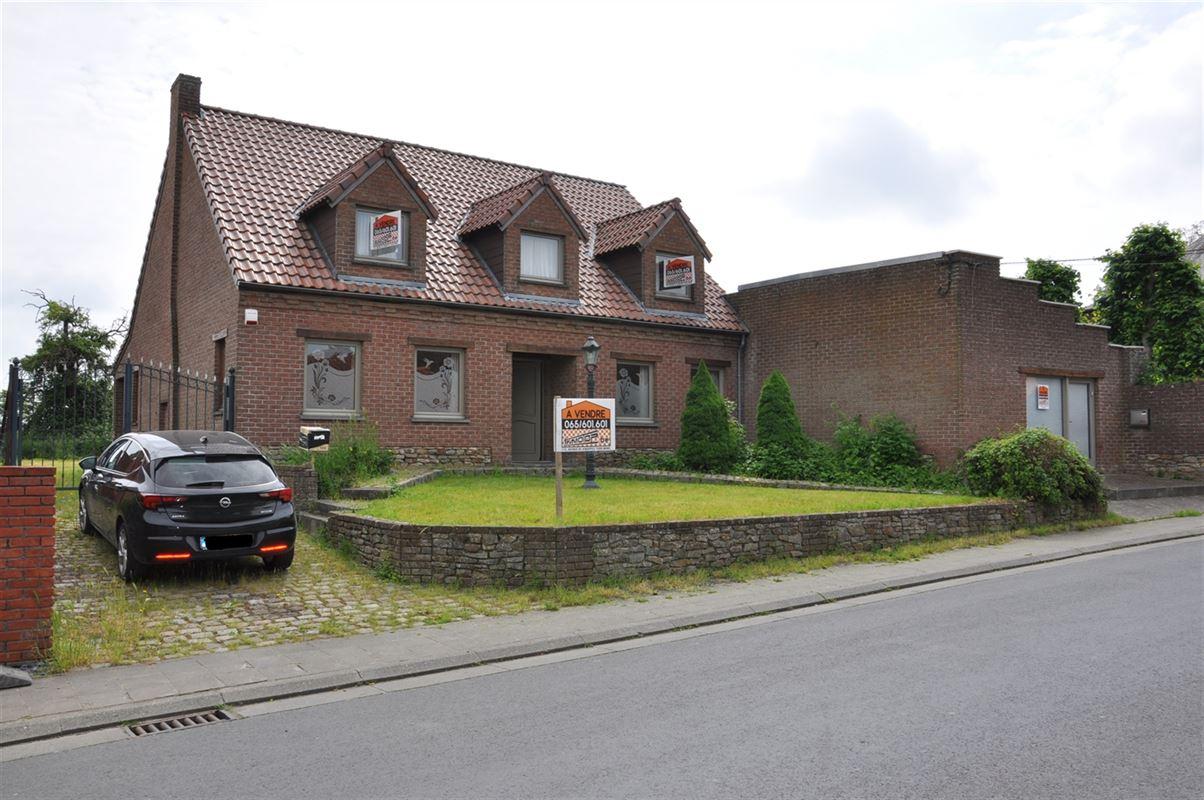 Image 39 : Villa à 7370 WIHÉRIES (Belgique) - Prix 340.000 €