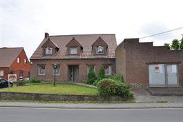 Villa à 7370 WIHÉRIES (Belgique) - Prix 325.000 €