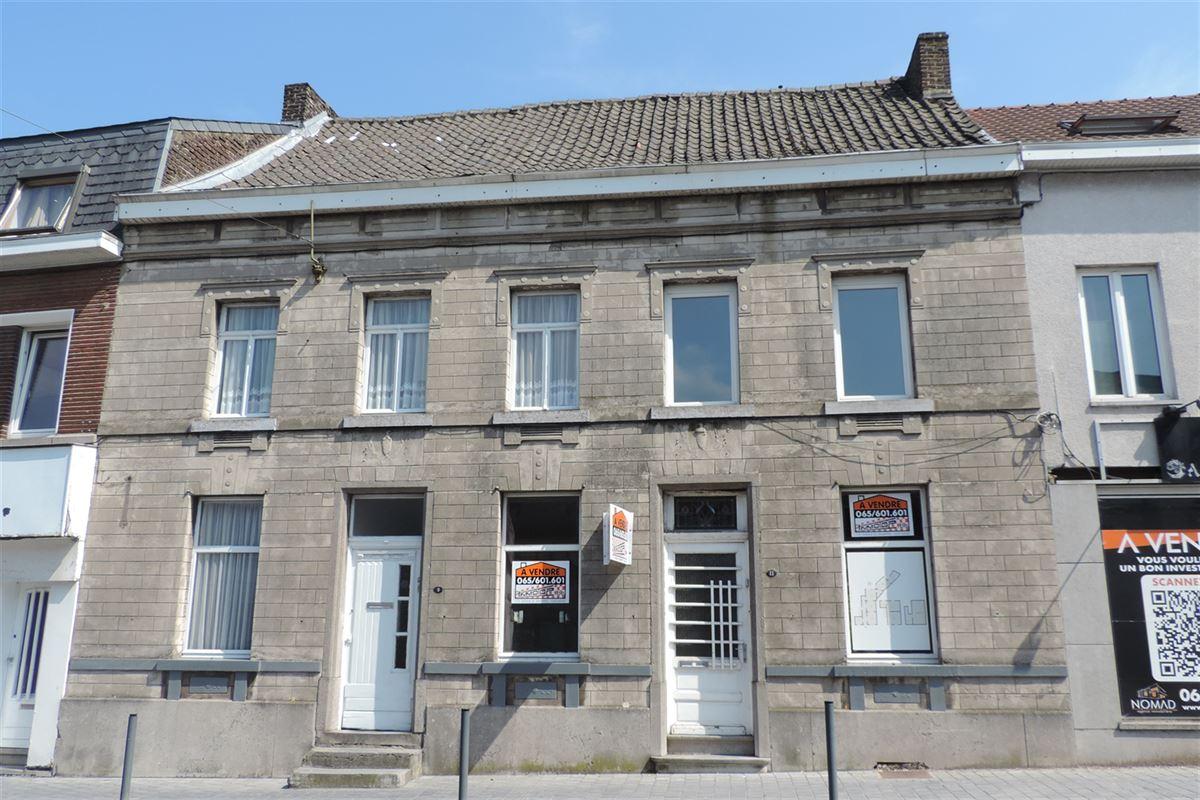 Image 13 : Maison à 7080 FRAMERIES (Belgique) - Prix 95.000 €
