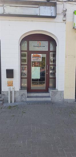 Appartement à 7330 SAINT-GHISLAIN (Belgique) - Prix 600 €