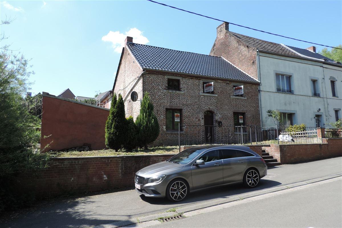 Image 28 : Maison à 7300 BOUSSU-BOIS (Belgique) - Prix 75.000 €
