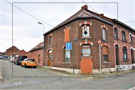 Maison à 7080 LA BOUVERIE (Belgique) - Prix 200.000 €