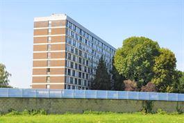 Appartement à 7000 MONS (Belgique) - Prix 650 €