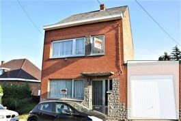 Maison à 7012 JEMAPPES (Belgique) - Prix 140.000 €