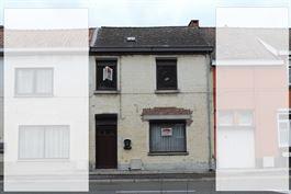 Maison à 7020 MAISIÈRES (Belgique) - Prix 125.000 €