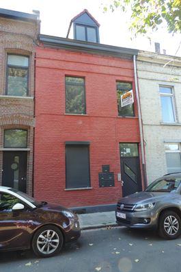 Appartement meublé à 7000 MONS (Belgique) - Prix 630 €