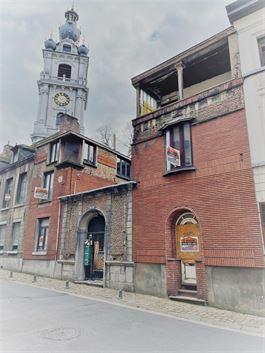 Immeuble à 7000 MONS (Belgique) - Prix 285.000 €