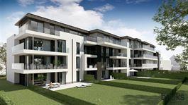 Penthouse te 9300 AALST (België) - Prijs