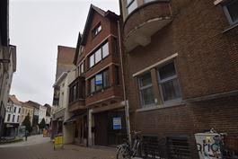 Winkelruimte te 9300 AALST (België) - Prijs