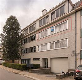 Appartement te 1853 STROMBEEK-BEVER (België) - Prijs