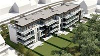 Foto 1 : Nieuwbouw Residentie Overhamme te AALST (9300) - Prijs