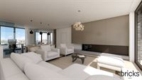 Foto 12 : Nieuwbouw Residentie Overhamme te AALST (9300) - Prijs € 396.700