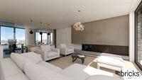 Foto 12 : Nieuwbouw Residentie Overhamme te AALST (9300) - Prijs