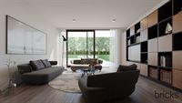 Foto 13 : Nieuwbouw Residentie Overhamme te AALST (9300) - Prijs € 396.700
