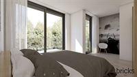 Foto 17 : Nieuwbouw Residentie Overhamme te AALST (9300) - Prijs € 396.700