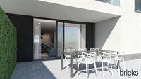 Foto 21 : Nieuwbouw Residentie Overhamme te AALST (9300) - Prijs