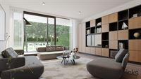Foto 2 : Nieuwbouw Residentie Overhamme te AALST (9300) - Prijs € 396.700