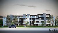 Foto 6 : Nieuwbouw Residentie Overhamme te AALST (9300) - Prijs