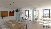Foto 7 : Nieuwbouw Residentie Overhamme te AALST (9300) - Prijs