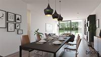 Foto 9 : Nieuwbouw Residentie Overhamme te AALST (9300) - Prijs