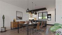 Foto 10 : Nieuwbouw Residentie Overhamme te AALST (9300) - Prijs € 396.700