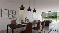 Foto 8 : Nieuwbouw Residentie Overhamme te AALST (9300) - Prijs