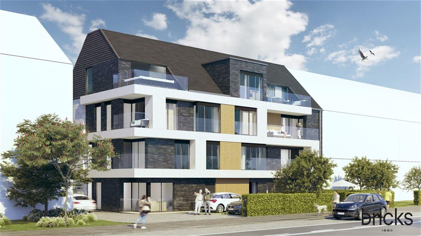 Nieuwbouw : Residentie North 160 te DENDERMONDE (9200) - Prijs