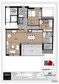 Foto 14 : Nieuwbouw Residentie North 160 te DENDERMONDE (9200) - Prijs