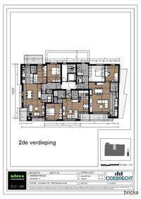 Foto 17 : Nieuwbouw Residentie North 160 te DENDERMONDE (9200) - Prijs