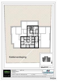 Foto 19 : Nieuwbouw Residentie North 160 te DENDERMONDE (9200) - Prijs