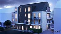 Foto 4 : Nieuwbouw Residentie North 160 te DENDERMONDE (9200) - Prijs