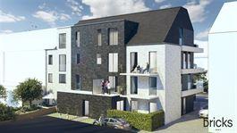Nieuwbouw appartement te 9200 DENDERMONDE (België) - Prijs