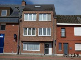 Duplex- appartement te 2870 PUURS (België) - Prijs