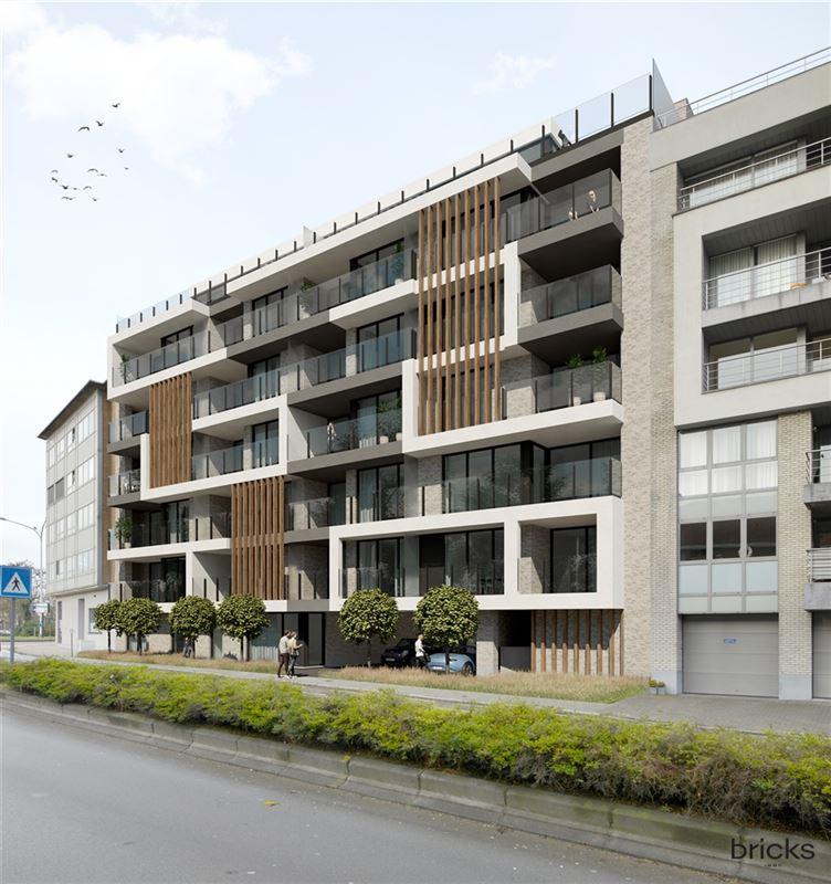 Nieuwbouw : Residentie Skypark te AALST (9300) - Prijs