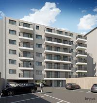 Foto 7 : Nieuwbouw Residentie Skypark te AALST (9300) - Prijs