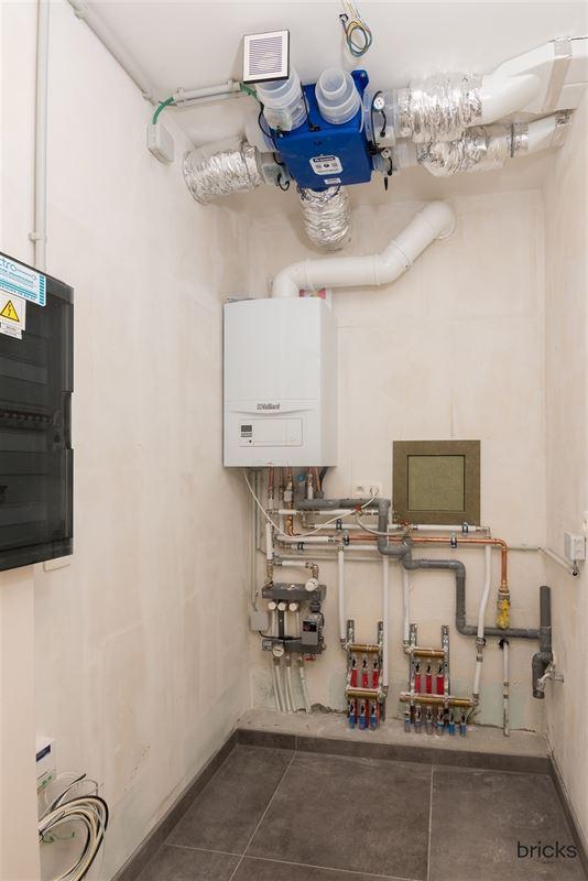 Foto 14 : Nieuwbouw appartement te 9300 AALST (België) - Prijs € 805