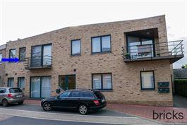 Appartement te 9420 MERE (België) - Prijs