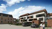 Foto 15 : Nieuwbouw Residentie 't Oud Klooster te WICHELEN (9260) - Prijs € 285.000