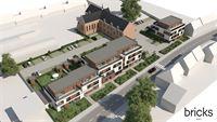 Foto 14 : Nieuwbouw Residentie 't Oud Klooster te WICHELEN (9260) - Prijs € 285.000