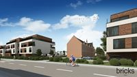 Foto 11 : Nieuwbouw Residentie 't Oud Klooster te WICHELEN (9260) - Prijs € 285.000
